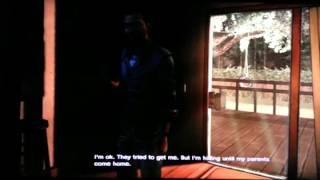 Xbox 360 The Walking Dead Lag issues