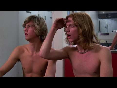 TCM Big Screen Classics: Fast Times at Ridgemont High - No Shirt, No Shoes, No Dice
