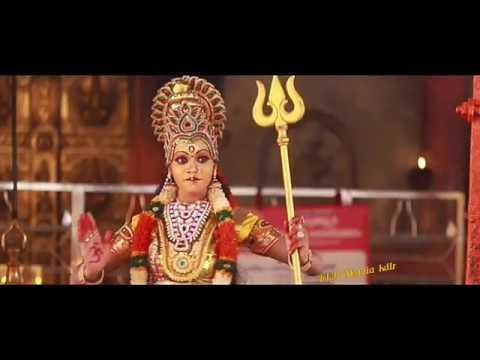 Kodungalluramma latest devotional video song