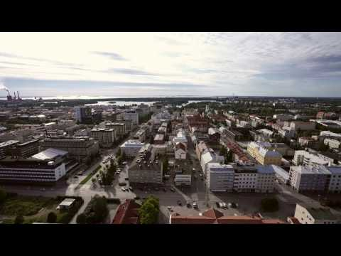Uudistuva Oulu
