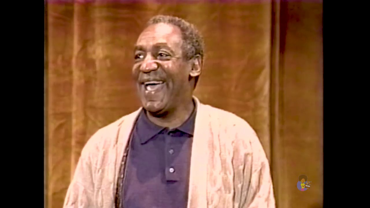 Bill Cosby: Mr. Sapolsky, with Love (1996)