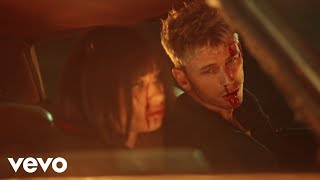 Machine Gun Kelly - Glass House (feat. Naomi Wild)