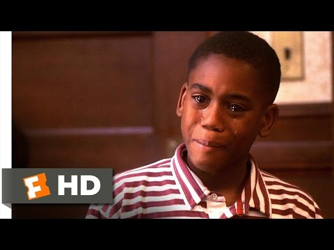 Soul Food (4/5) Movie CLIP - Y'all Messed Up the Family! (1997) HD