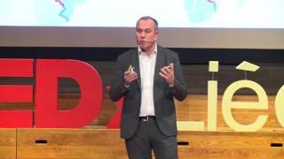 10 reasons why borders should be opened   François Gemenne   TEDxLiège