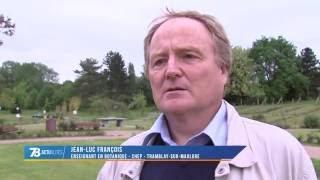 Centre Horticole du Tremblay-sur-Mauldre : l'école fête ses 70 ans