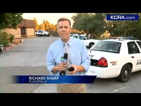 Former El Dorado County sergeant arrested on child porn charge