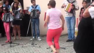 Concertinas - 1ª Feira Gastron e Musical Lagarinhos