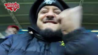 Huddersfield Town 1-2 Arsenal | Matchday Vlog | We Won Away!!