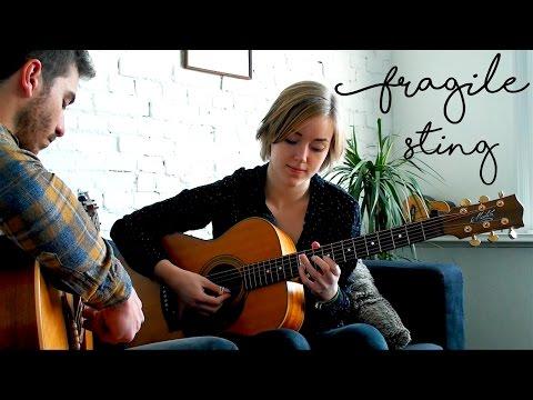 Fragile (Sting) - Karlijn Langendijk & Tim Urbanus