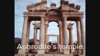 Aphrodite the Greek Goddess of Love & Beauty
