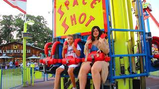 CRAZIEST Roller Coaster Best in the World - Top 10 - Germany Achterbahn