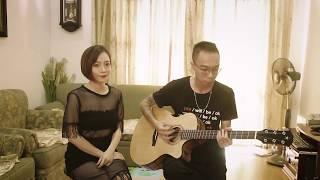 Ghen  Erik ft Min  Tùng Acoustic & Dương Thùy Ngân  Cover