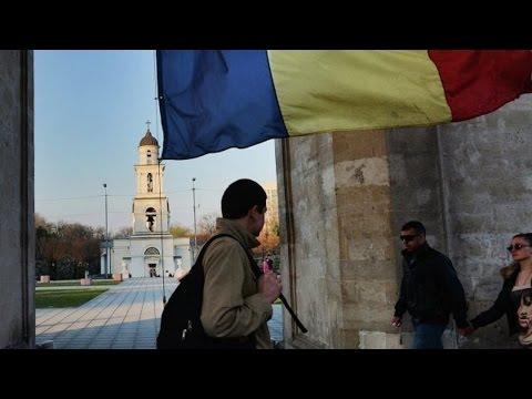знакомства по молдавии