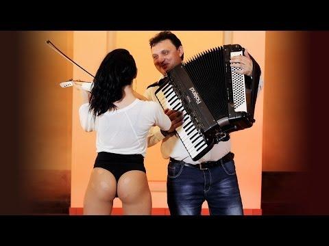 Sandu Ciorba - Camau (VIDEOCLIP ORIGINAL 2014)