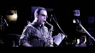 """Roberto Occhipinti  Quartet Performing """"El Negro"""""""
