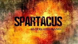 АНГЛИЙСКИЙ СО СПАРТАКОМ - Spartacus: Blood and Sand (18+) Учим английский по сериалам