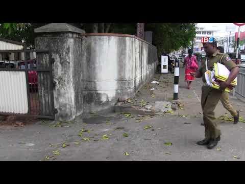 Akmeemana Dayarathana Thero arrested
