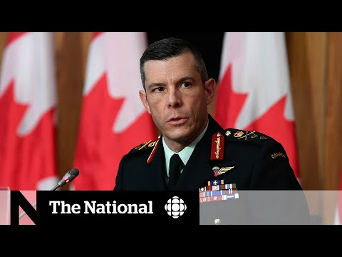 CBC News: The National: First COVID-19 vaccine doses expected to be given in January