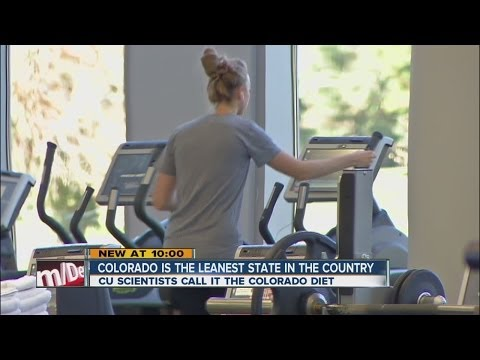 CU researchers: 'Colorado Diet' is key to losing weight, keeping it off