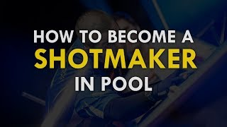 Pool Training | How To Make Balls Constantly