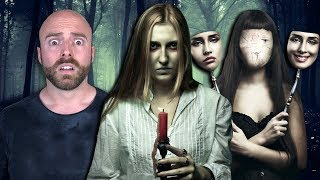 10 Terrifying Origin Stories Behind Popular Children