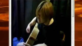 2011.06.18.ニコニコ生放送で弾き語りをした時の動画です。