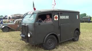 Citroën TAMH (TUB) 1939