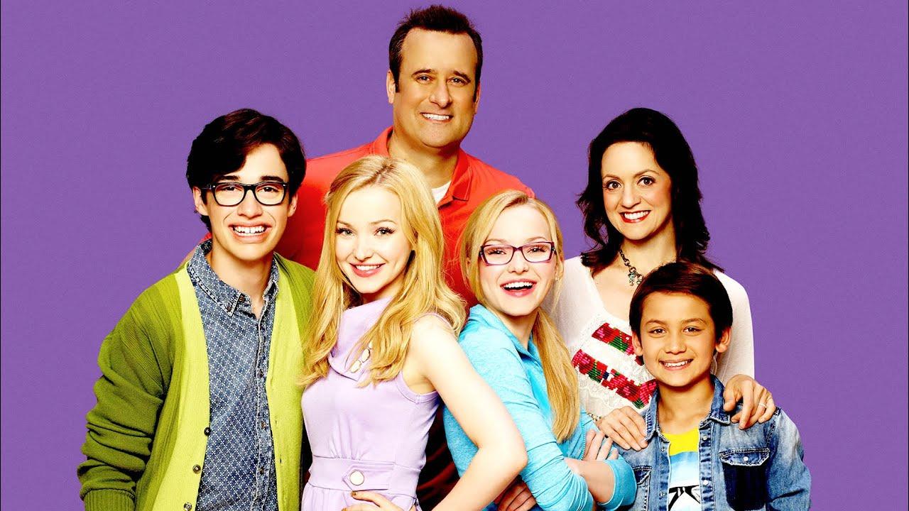 Descargar Liv y Maddie todas las temporadas HD |Español ...
