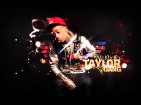 Wiz Khalifa Feat. French Montana- I'm On It'