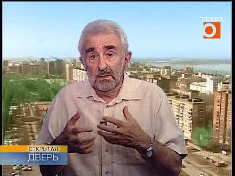 Михаил Покрасс. Открытая дверь. Эфир передачи от 14.08.2018