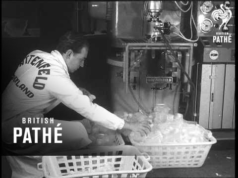 Plastics Exhibition Amsterdam (1957)