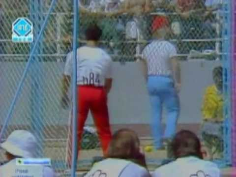Hammer Throw Final 1976 Olympics.mpg