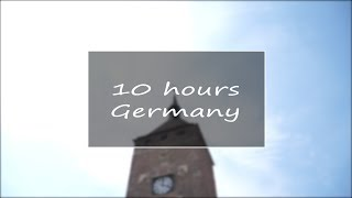 10 hours Germany