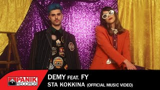 Demy ft. FY - Στα Κόκκινα - Official Music Video