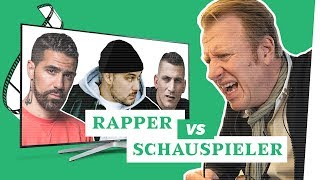 Capital Bra, Bushido & Gzuz: Hollywoodreif oder talentfrei? | DON'T JUDGE ME