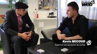 WebTV Pizzélino : Techniques de triche poker [Episode 1 - Explications] KEVIN MICOUD