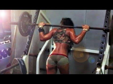 Aesthetic Fitness Motivation | BELIEVE TO ACHIEVE
