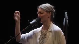 NINI JULIA BANG - 'Sofðu unga ástin mín' (Icelandic Lullaby) LIVE