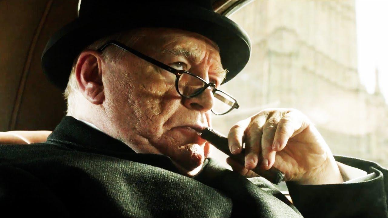 Churchill (Film)