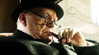 Churchill Trailer 2017 Movie - Official