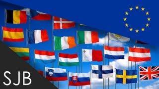 Member states of the European Union - Mitgliedsstaat der Europäischen Union