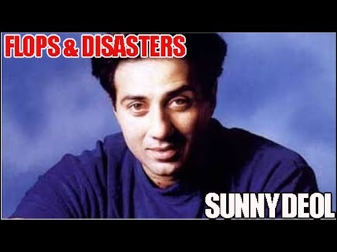 Sunny Deol All Movies List - Bollywoodbx - Bollywood Movies