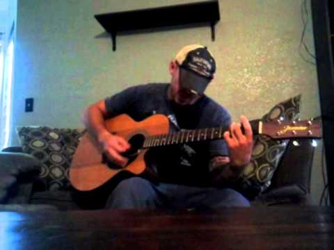 Jamey Johnson - My Way To You (Acoustic Cover)