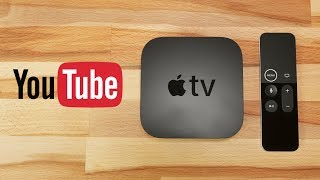 Why Apple TV 4K can't play 4K YouTube content