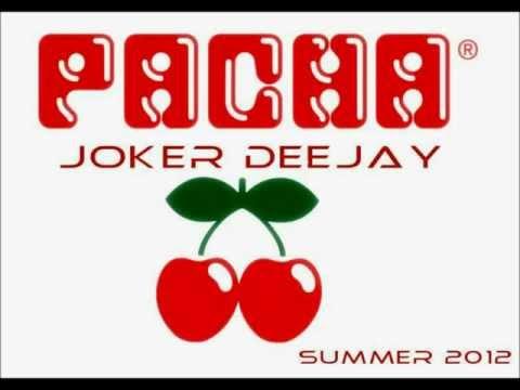 12. Pacha Ibiza Summer 2012 (Joker Deejay)