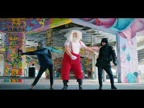 Dancey Claus