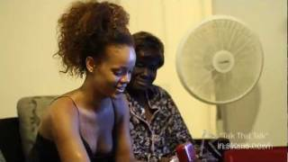 EXCLUSIVE! Rihanna with her Family   NARRATED BY JAY-Z