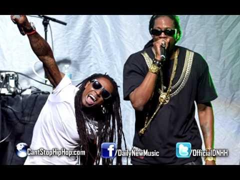 Lil Wayne - Rich As Fuck (Feat. 2 Chainz)