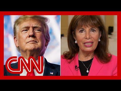 Lawmaker shot at Jonestown compares Trump to cult leader Jim Jones