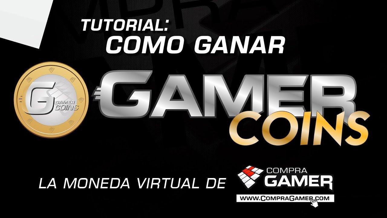 Download Gamer Coins - Difundí, miná y ganá descuentos   #CompraGamerTV